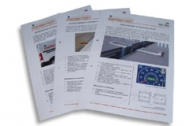 Product technical leaflet