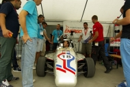 Formula Student Hungary 2013