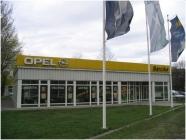 Opel cardealer