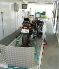 Motorcycle power measurement