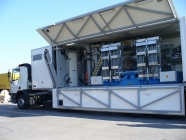 Mobile Test Station for Heavy vehicle (4)