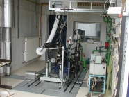 Engine Test Cell-MOL