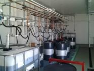 Oil management system-Tisza Volán