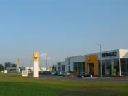 Renault-Meszlényi