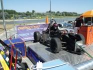 Formula Student 2012 -Energotest Participation