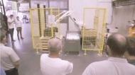 Energotest - Robot applikáció
